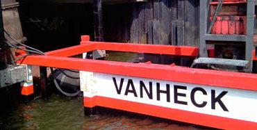 Van Heck - Rijnland