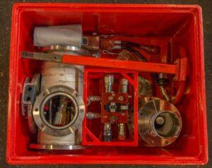 Emergency kit | Van Heck Group